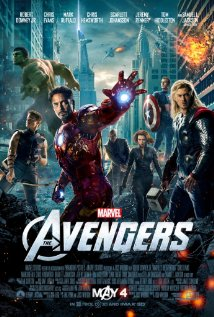 The Avengers (2012) Read about
