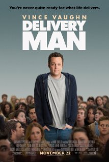 Delivery Man (2013) About