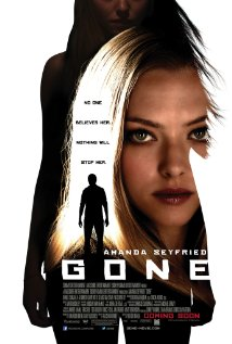 Gone (2012) movie now available
