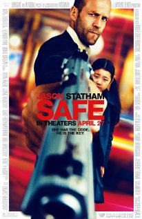 Safe (2012) Best quality